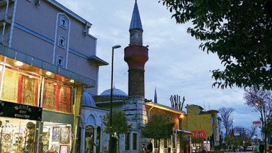 Photo of أغاوات العثمانيين شيدوا جوامع إسطنبول