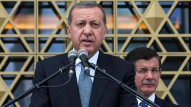 "Photo of أردوغان مجددا ""إمكانية إجراء انتخابات مبكرة """