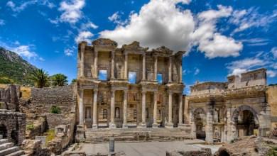 "Photo of إدراج مدينة ""أفس"" التركية على قائمة ""يونسكو"" للتراث العالمي"
