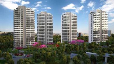 Photo of بيع أكثر من 6 ملايين مسكن في تركيا خلال 8 سنوات