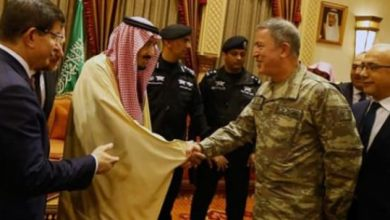 Photo of السعودية وحلفاؤها يحشدون آلاف الجنود لدخول سوريا وطهران ودمشق تهددان