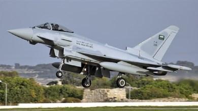 Photo of الطائرات السعودية في تركيا تمهيداً للتدخل في سوريا