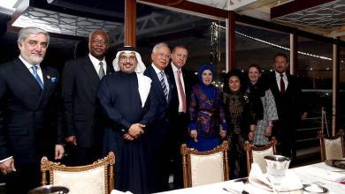 Photo of قمة إسطنبول .. القمة الإسلامية الأولى لـ 7 قادة جدد