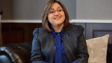 Photo of رئيسة بلدية غازي عنتاب: منح الجنسية للسوريين سيكون لصالح تركيا في كافة المجالات