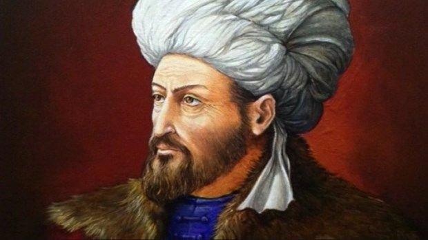 السلطان محمد الفاتح - حديث