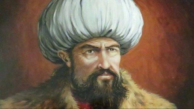 السلطان سليم الاول - حديث