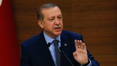 """Photo of أردوغان للعبادي: الزم حدك """"أنت لست ندّا لي و لست بمستواي، وصراخك في العراق ليس مهمًا بالنسبة لنا"""""""