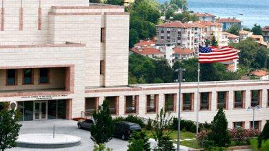 Photo of واشنطن تجلي عائلات دبلوماسييها في اسطنبول لأسباب أمنية