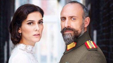 """Photo of """"أنت وطني""""… مسلسل تركي جديد من بطولة بيرغوزار كوريل وخالد أرغنش"""