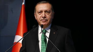 "Photo of الرئيس التركي ينتقد شروع الولايات المتحدة ببناء مطار في ""عين العرب"" السورية"