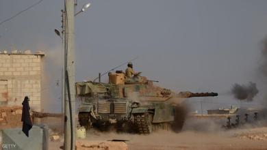 "Photo of أنقرة: داعش يشن هجوما كيماويا على قوات ""درع الفرات"""