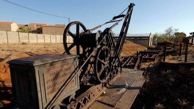 Photo of بالصور: في البقاع اللبناني.. السكك الحديدية العثمانية تبحث عن متحف