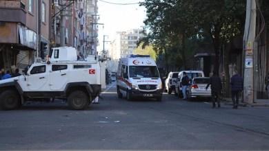 Photo of 8 شهداء ضحايا التفجير بديار بكر جنوب شرقي تركيا