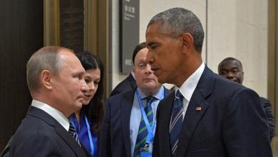 Photo of واشنطن تطرد 35 دبلوماسياً روسياً وتفرض عقوبات على خلفية قرصنة الانتخابات