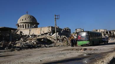 Photo of بريطانيا تستدعي سفيري روسيا وإيران على خلفية أوضاع حلب