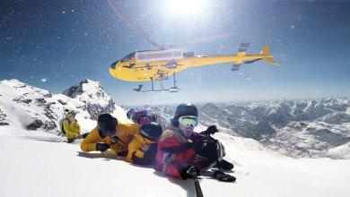 Photo of أفضل الوجهات لأمتع الرياضات الشتوية في تركيا