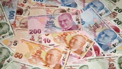Photo of أسعار صرف الليرة التركية مقابل العملات الرئيسية