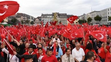 Photo of طلب غريب من أردوغان للأتراك في أوروبا.. ما هو؟