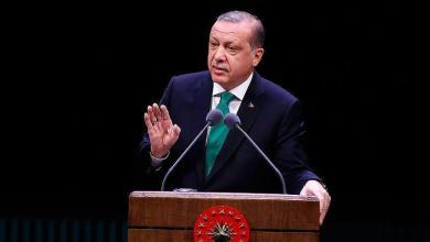 Photo of أردوغان: الاتحاد الأوروبي ومفوضية اللاجئين لم يلتزما بوعودهما