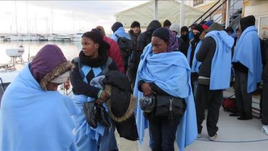 Photo of الداخلية التركية تعلن ضبط 340 مهاجرًا و9 مهربين خلال أسبوع