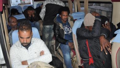 Photo of السلطات التركية تضبط 46 أجنبياً أثناء محاولتهم الانتقال إلى الجزر اليونانية