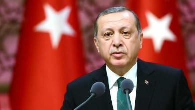 Photo of أردوغان: تركيا تسعى لبناء مستقبل ينعم بالسلام والأمن لأطفالها