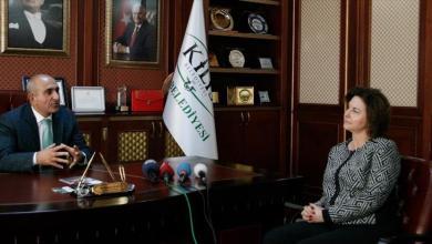 Photo of مسؤولة أوروبية تشيد باستضافة تركيا للاجئين السوريين على أراضيها