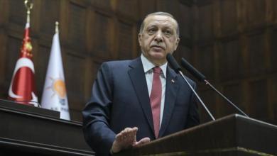 Photo of أردوغان: سنرى صواريخ اس 400 الروسية في بلادنا