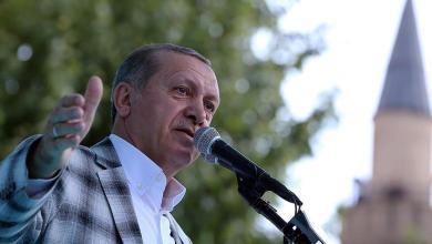 Photo of أردوغان: من يزعزع استقرار شعبنا سيدفع الثمن