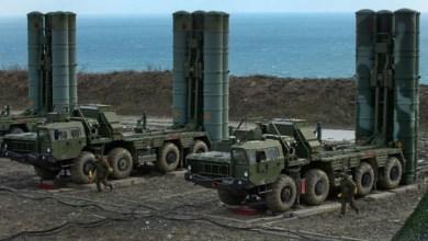 """Photo of الكشف عن موعد الاستلام .. أيام قليلة تفصل تركيا عن صواريخ """"إس-400"""" الدفاعية"""