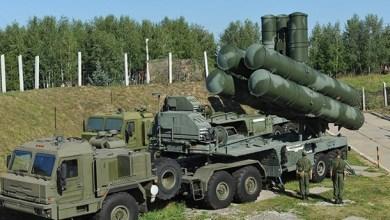 Photo of التوقيع النهائي بين روسيا وتركيا على صفقة إس-400
