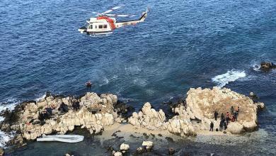 Photo of خفر السواحل التركي يتحرك لإنقاذ 68 مهاجرا عالقين في البحر