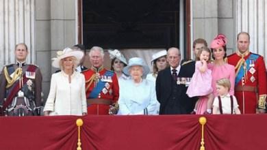 Photo of العائلة الملكية البريطانية تقاطع المونديال إثر الأزمة مع روسيا