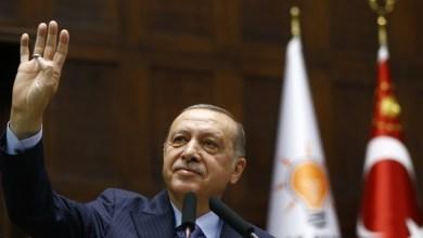 Photo of أردوغان للمسيئين للقرآن بفرنسا: لن نهاجم معتقداتكم لأننا لسنا منحطين مثلكم