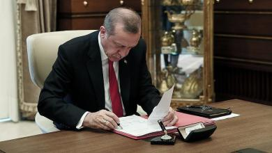 Photo of أردوغان يصدق على قانون لإنشاء 20 جامعة تركية جديدة