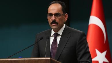 "Photo of قالن: تركيا لن تتراجع عن شراء منظومة ""إس-400"""