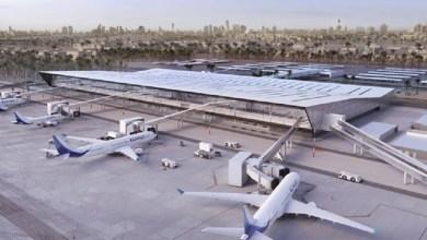 Photo of شركة تركية تنجح في تسليم المبنى الجديد لمطار الكويت بوقت قياسي