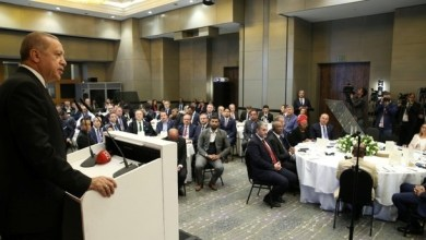 Photo of أردوغان يكشف: قمة لتركيا وروسيا وألمانيا وفرنسا في إسطنبول 7 أيلول المقبل