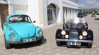 Photo of بالصور..شركة تركية تعيد تصميم السيارات القديمة باستخدام التكنولوجيا الحديثة