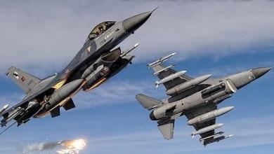 Photo of تركيا.. تحييد 4 إرهابيين في غارات على مواقعهم شمالي العراق