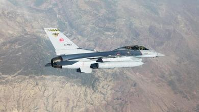 "Photo of الجيش التركي يدمر مواقع لـ""بي كا كا"" الإرهابية شمالي العراق"