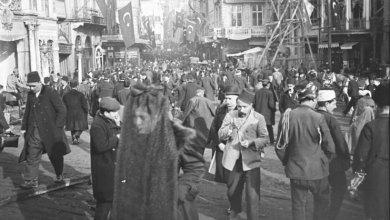 Photo of بعدسة مصور فرنسي.. مجموعة فوتوغرافية عن المجتمع العثماني