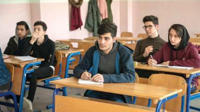 Photo of شاب سوري أتقن اللغة التركية بمفرده و نال الدرجة الأولى في مدرسته متفوقاً على الأتراك