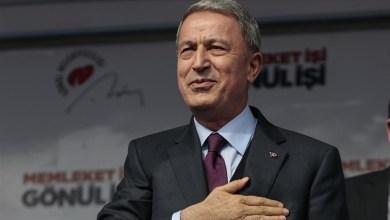 Photo of أكار: خطط تركيا جاهزة لتطهير منبج وشرق الفرات من الإرهابيين