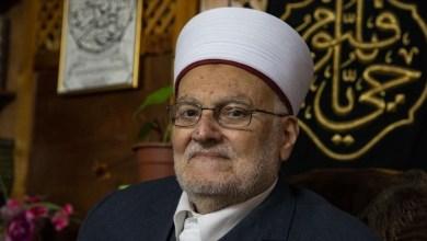 Photo of العريف حسن ..اخر حارس عثماني للمسجد الأٌقصى