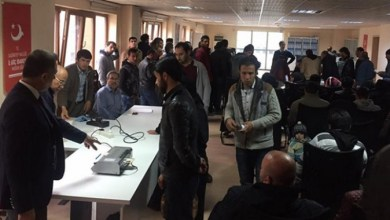 Photo of بشرى سارَّة للمعلمين وأصحاب الشهادات والمستثمرين في تركيا الذين لم يتم ترشيح أسمائهم للحصول على الجنسية التركية الاستثنائية