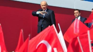 Photo of دولت باهتشة لي المتحالف مع أردوغان يوجه رسالة للأكراد.. فماذا قال لهم؟