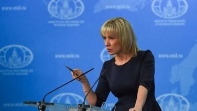 Photo of روسيا: محاولة تغيير وضع مرتفعات الجولان تعد انتهاكًا مباشرًا لقرارات الأمم المتحدة