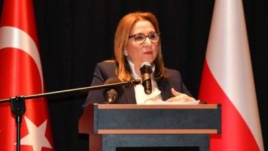 Photo of وزيرة الاقتصاد التركي: حجم تجارتنا مع بولندا وصل إلى 6 مليارات يورو