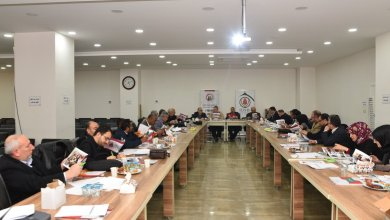 Photo of إسطنبول تستضيف اجتماعًا استشاريًا لاتحاد المنظمات الأهلية في العالم الإسلامي
